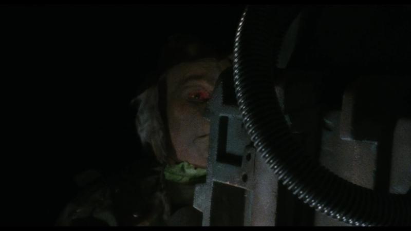 Battle for the Lost Planet Uncut 1986 Рус семпл ПМ VHS kosmoaelita