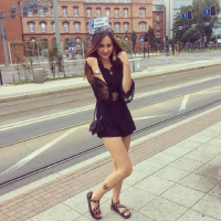 Анна Анистратенко