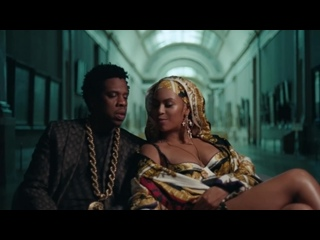 Премьера Клипа! Beyonce feat. JAY-Z - Apeshit () THE CARTERS ft.
