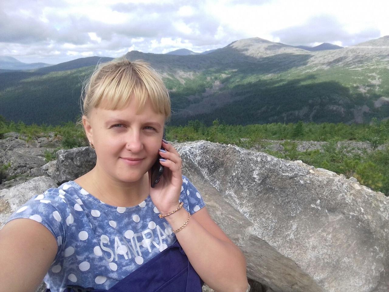 фото из альбома Неленьки Анвартдиновой №7