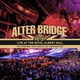 Alter Bridge feat. The Parallax Orchestra - The Other Side (Live)