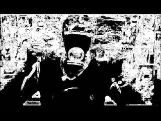 Mohawk Gasmask 11DeadFace