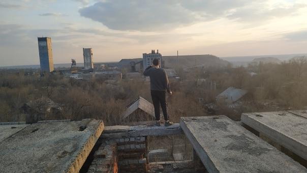 Dmitriy Bross, 25 лет, Украина