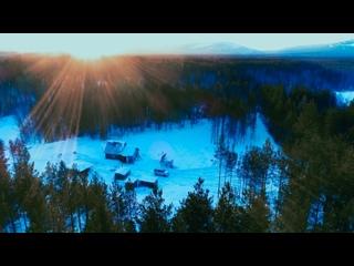 Земля манси (интервью с Николаем Пакиным)