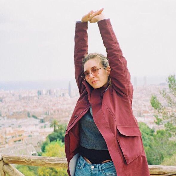 Татьяна Ларина, 33 года, Санкт-Петербург, Россия