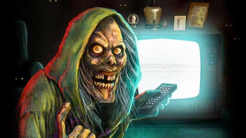Калейдоскоп Ужасов 1 сезон 1 6 серии HD 720р 2019 Перевод ДиоНиК