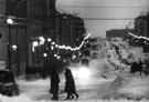 Норильск, 1970 год
