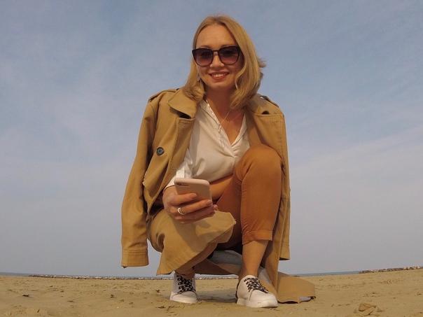 Наташа Петрова, Москва, Россия