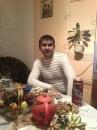 Личный фотоальбом Орифчона Тухтаева