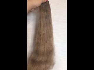 Video by VEK-Hair | Волосы для наращивания | Тюмень-Сочи