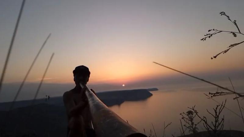 Видео от Ananda Glamping