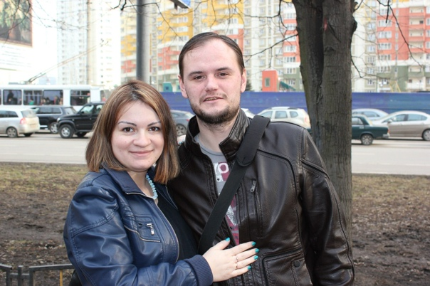 Анастасия Орехова, Москва, Россия