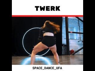 """Видео от Студия танца и  фитнеса  """"Space Dance"""" Уфа"""