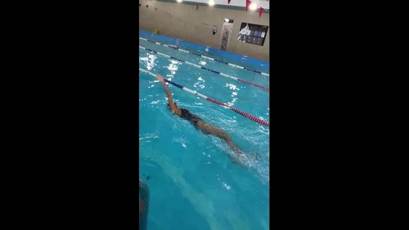 Видео от Яны Передерниной
