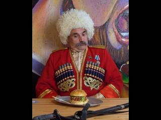 Видео от Краснодарский парень - Бургерная в г. Губкинский
