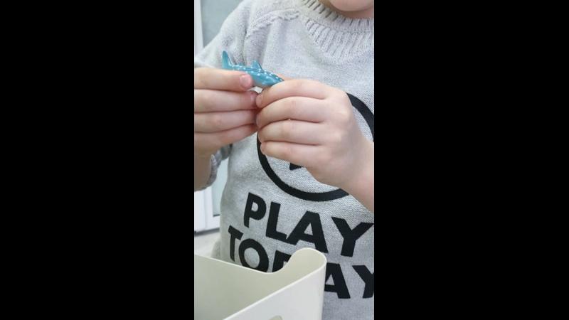 Видео от My Sensorium Игрушки Learning Resources