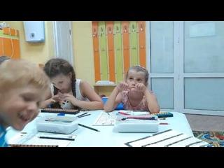Video da ЗАЙКИНА ШКОЛА | Детский клуб на Северной