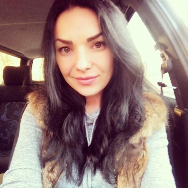 Лилия Лысенко, Киев, Украина