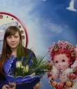 Фотоальбом Марины Зубовой