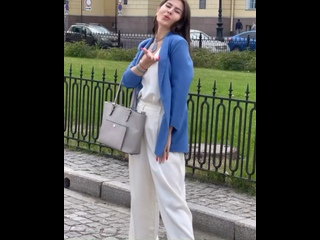 Yuliya Tarantan video
