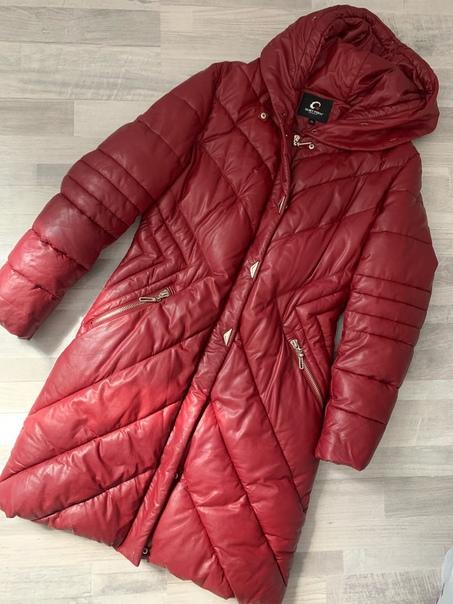 Продам куртку размер 521500₽Красногорский район...