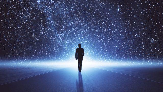 Людям пора понять, что они не центр Вселенной