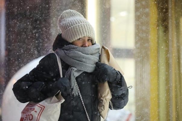 Жителей России в этом году ждет холодная зима из-з...