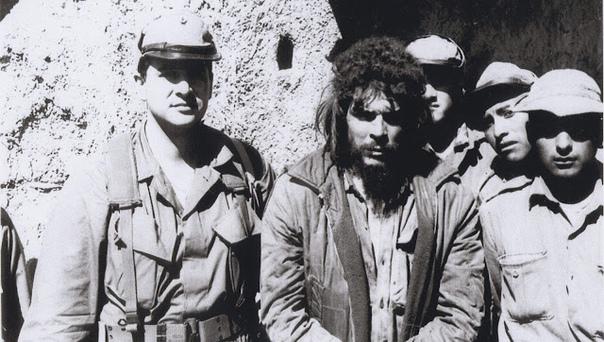 """Феликс Родригес - """"охотник на коммунистов"""" из ЦРУ"""