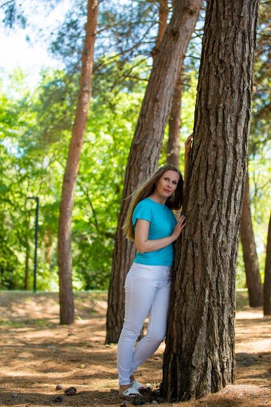 Индивидуальная фотосессия в Пицунде - Фотограф MaryVish.ru