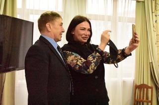 Встреча с Сергеем Колмогоровым 23 апреля 2021