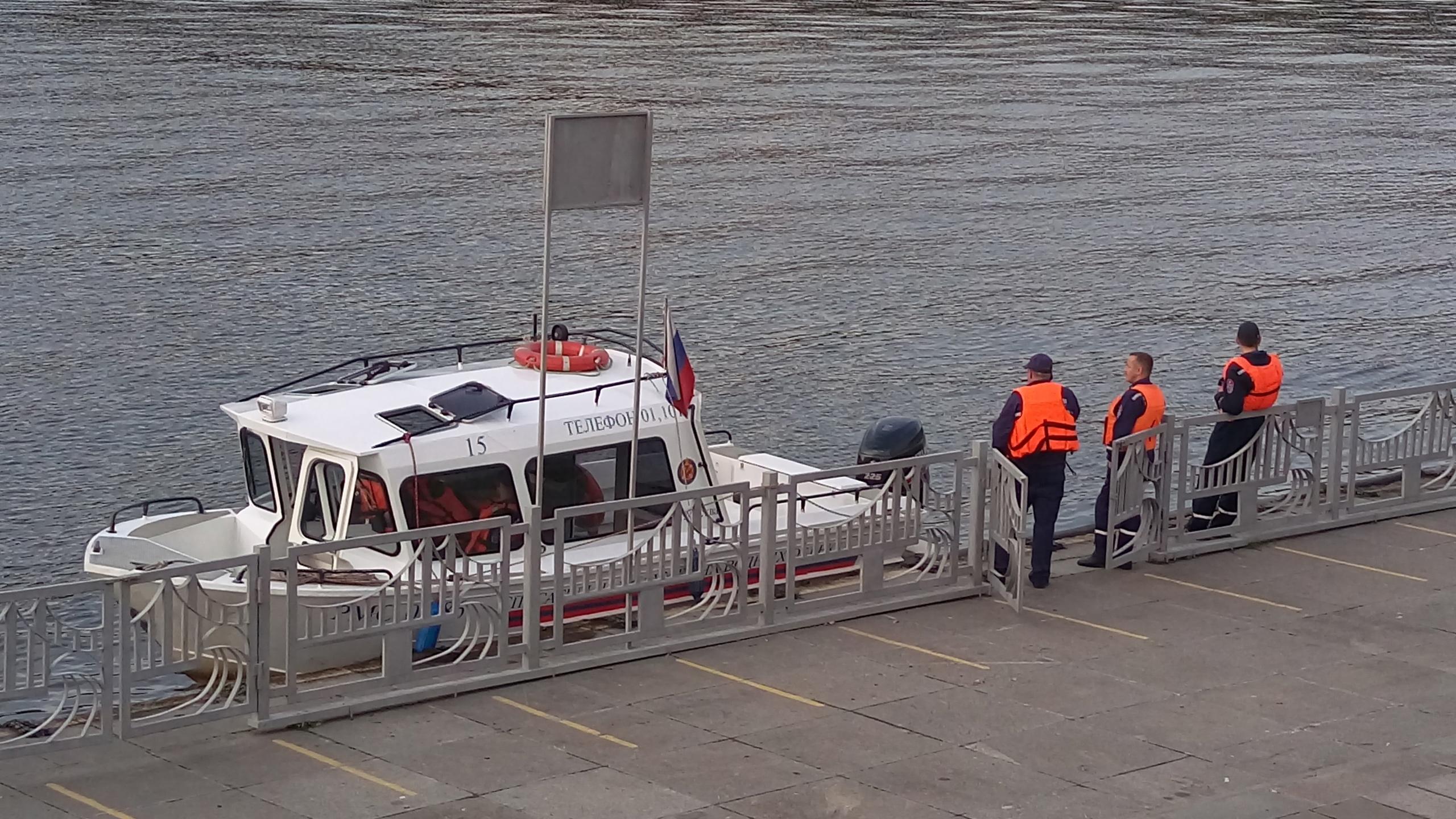 Полиция задержала мужчину, прыгнувшего в Москву-реку с моста в столичном парке «Зарядье», сообщил Агентству городских новостей «Москва» источник в экстренных службах.