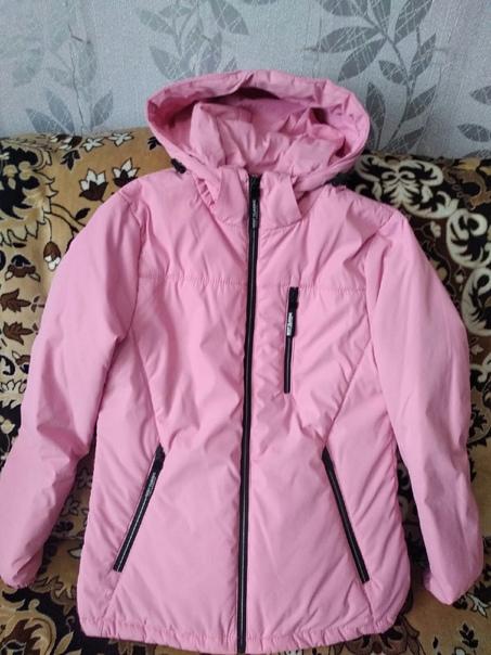 Продам демисезонные куртки, размер 42-44. Тел:8912...