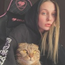 Котова Мила |  | 22