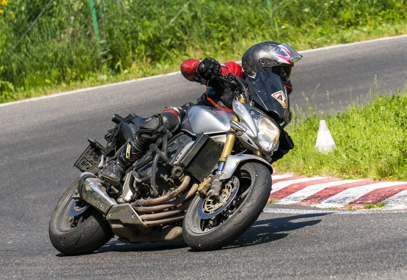 Продолжаем тренировки на Фирсановке вместе с MOTO.MSK.RACING!