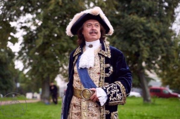 Главный «Петр I» Санкт-Петербурга умер от коронави...