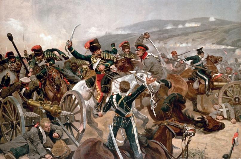 25 октября 1854 г. 167 лет назад