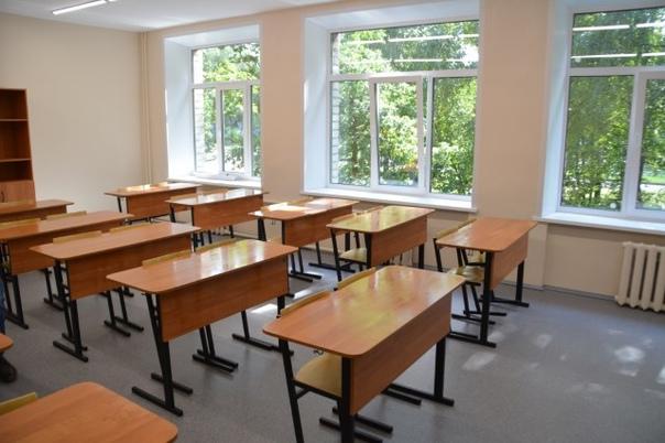 Ярославские школьники уйдут на каникулы с 30 октября