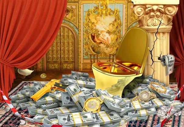 Пенсионный фонд пополнят «коррупционными» деньгами...