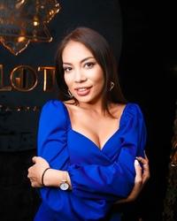 Аурелия Шарипова