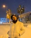 Фотоальбом Дианы Гегидзе