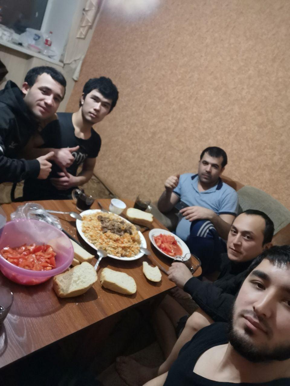 Nuriddin, 26, Krasnoyarsk