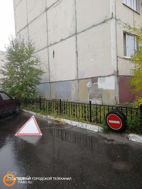 Ноябряне продолжают креативить на тему парковок! Э...