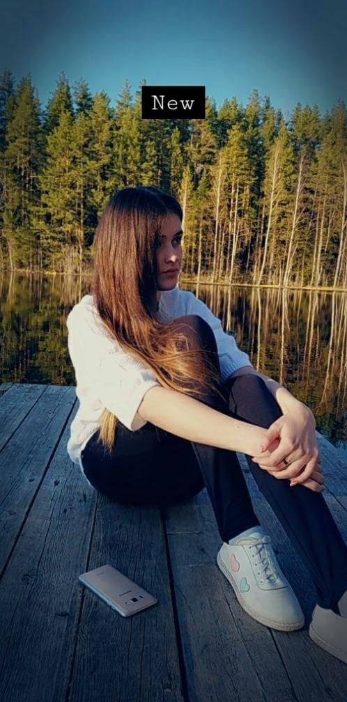 фото из альбома Виктории Петровой №10
