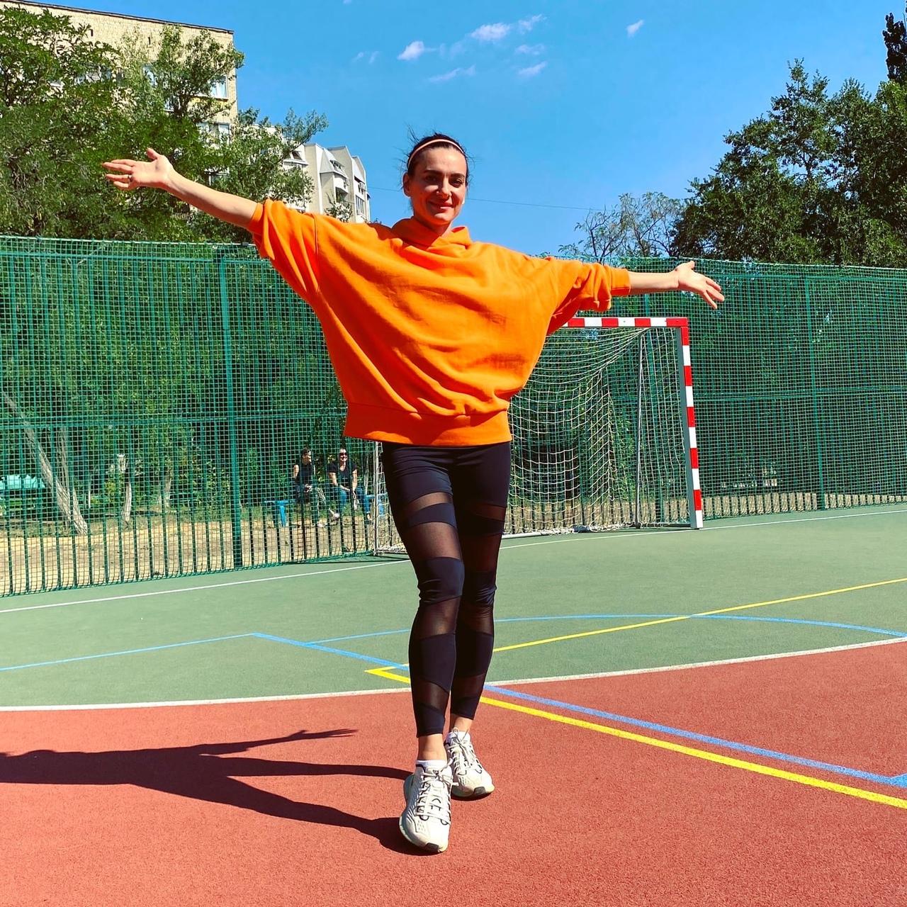 фото из альбома Елены Исинбаевой №4