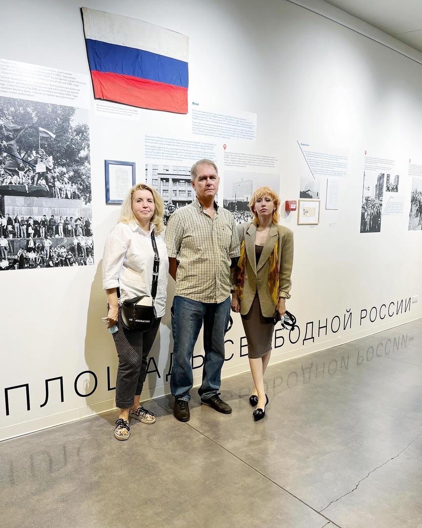 фото из альбома Marusia Makhmutova №3