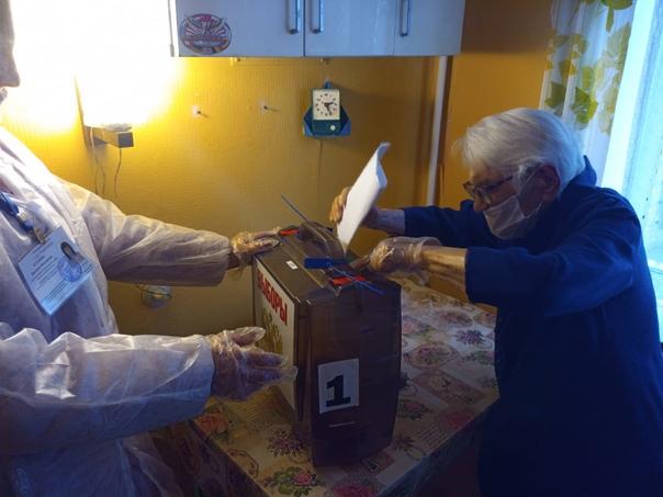 #Выборы2021 #Регион67 #Гагаринскийрайон #УИК66#Рас...