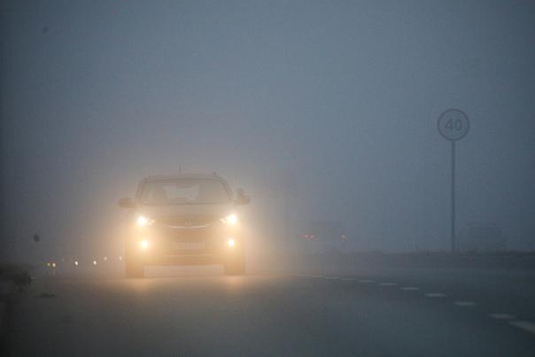 В Самарской области объявлено штормовое предупрежд...