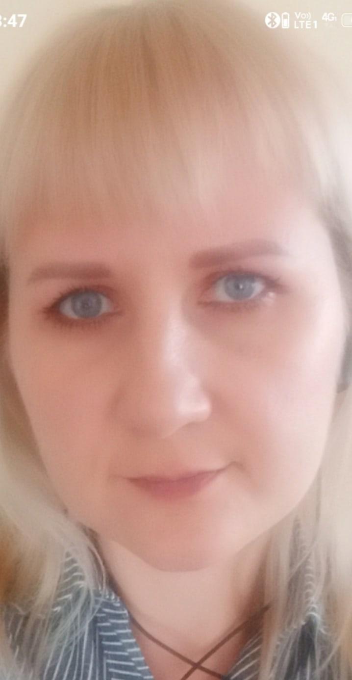 Ирина, 38, Kemerovo