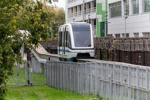 В Москве могут запустить «умный» трамвай на магнит...