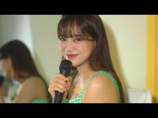 김세정 (KIM SEJEONG) - 「Baby I Love U」  Executive Producer Cut Edition (Special clip)